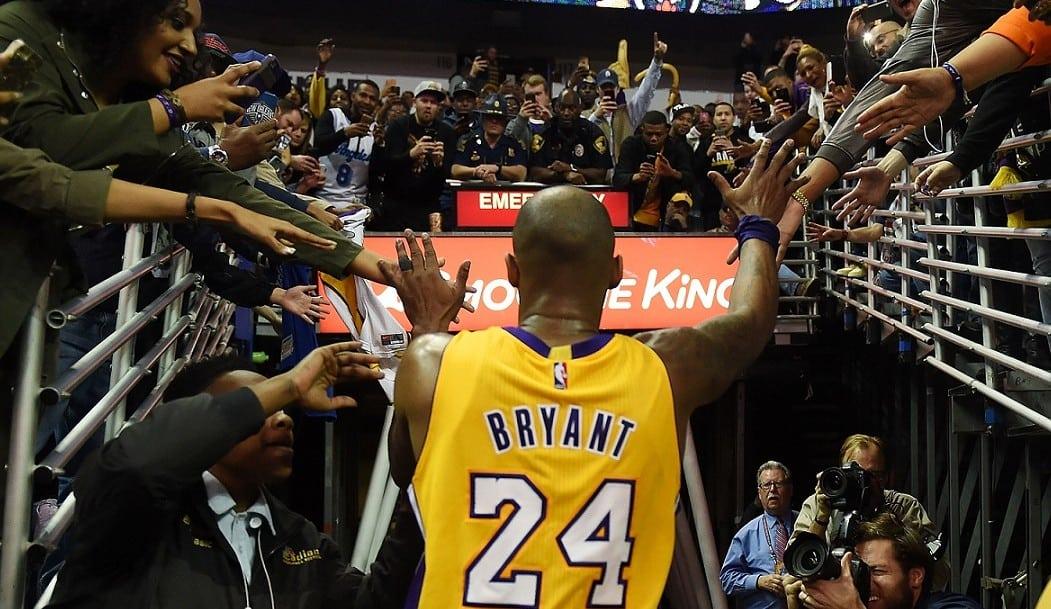 La pretemporada de Kobe Bryant pensando en el All-Star: 27+12 en New Orleans (Vídeo)