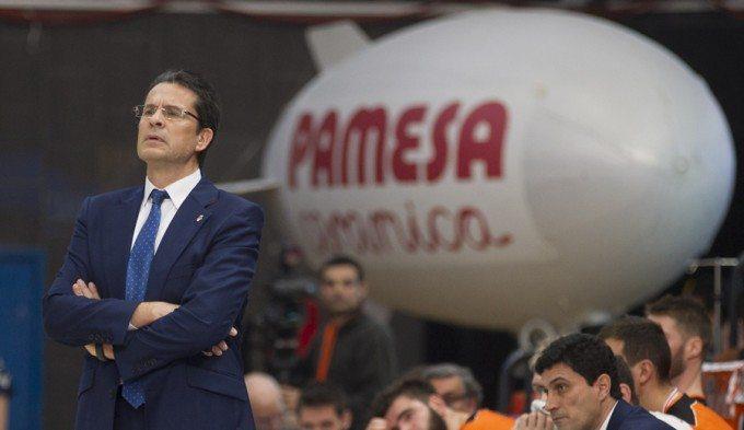 """Pedro Martínez, tras el mazazo: """"Toca mirar a la derrota a los ojos, sin excusas, con valentía"""""""
