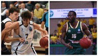 Limoges y Trento, rivales de Granca y CAI en octavos de Eurocup. Scouting y cruces, aquí