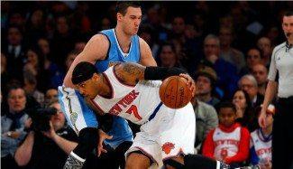 Ni la vuelta de Melo ni Porzingis (21+13) evitan la 5ª derrota seguida de los Knicks (Vídeo)