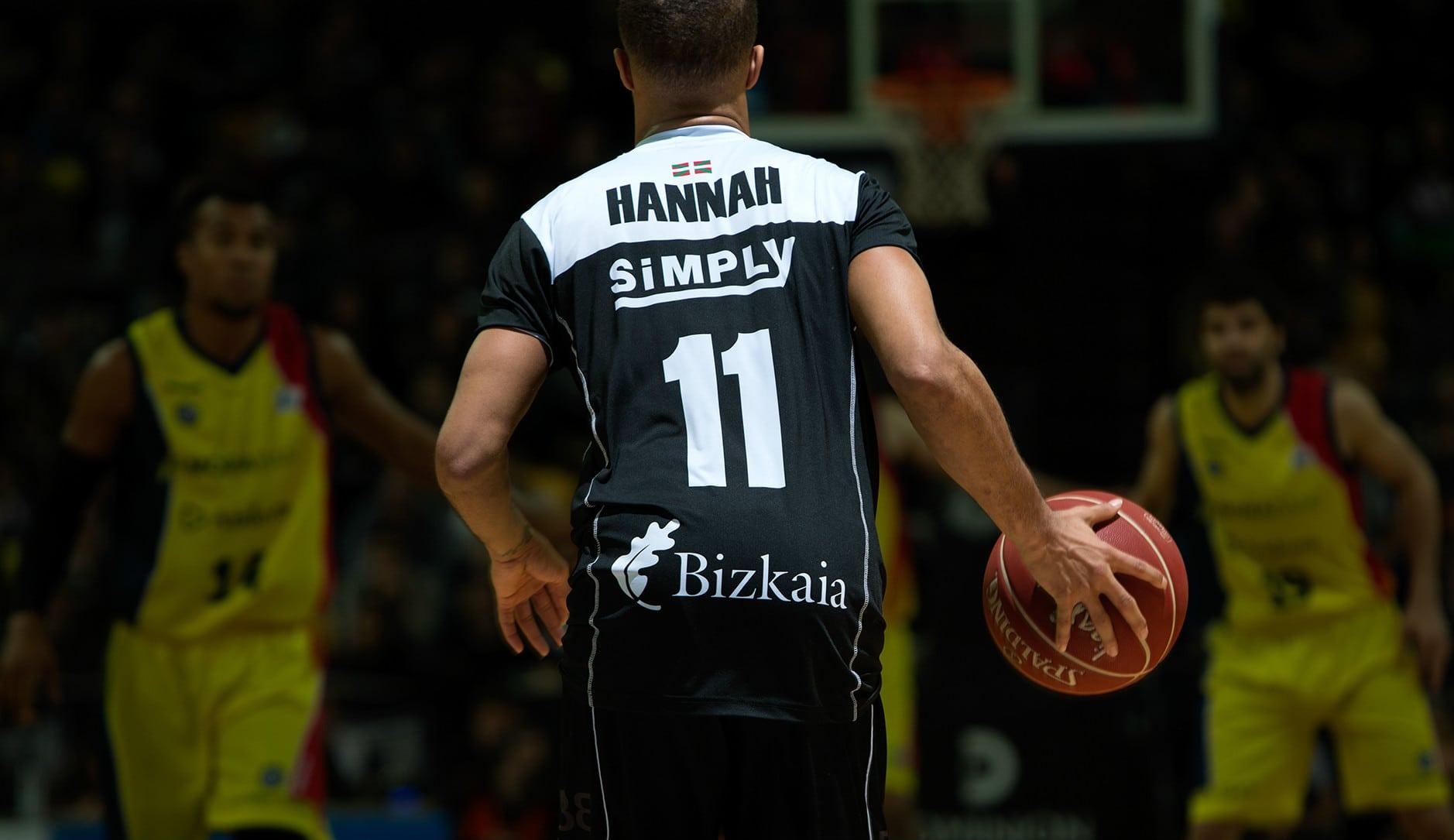 El Murcia ficha al recambio para Campazzo: Clevin Hannah firma un año y vuelve a ACB