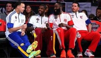 Siete pistoleros apuntan a Curry: La nómina del concurso de triples del All-Star, aquí