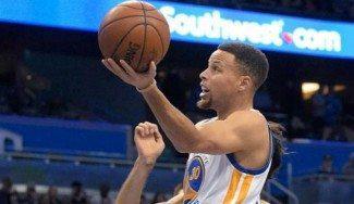 """Curry se propone superar a Jordan: """"Quiero ser el mejor de todos los tiempos"""""""