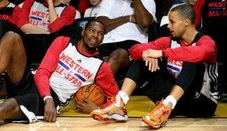 ¿Durant junto a Curry? Los Warriors, favoritos para ficharle si abandona OKC en verano