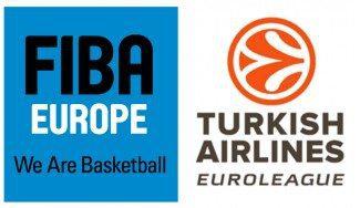 """La FIBA denuncia a Euroliga ante la Comisión Europea por """"presión indebida"""" a clubs y ligas"""