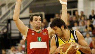 ¿Te acuerdas de él en ACB? Jesús Fernández, 34 de valoración en LEB Plata con 41 años