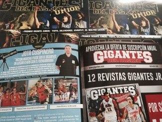 ¿Quién es Víctor Moreno? Jota Cuspinera te lo descubre. ¡No te pierdas su entrevista en Gigantes Junior!