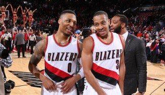 Lillard & McCollum, la pareja de moda: 68 puntos a los Nets rumbo a los playoffs (Vid)