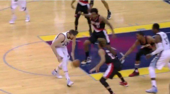 Iba para récord: Marc se lesiona cuando mejor estaba y Memphis vuelve a perder (Vídeo)