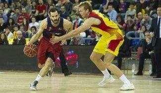 El Barça sufre con el Andorra, el Sevilla rompe su mala racha y el Bilbao arranca muy fuerte