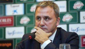«Preguntamos por Willy». El presidente del Sevilla lo reconoce tras fichar a Jordan