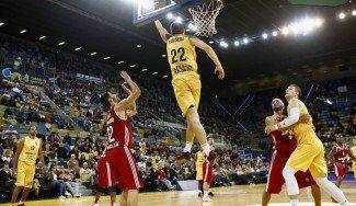 Eurocup: El Granca, a octavos con un festival de puntos. El Valencia cumple sin carambola