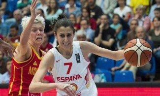 A sellar el pase al Eurobasket femenino. Estas son las 12+1 de España para jugar ante Suecia