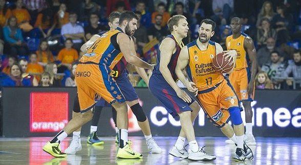 """Invicto en ACB, el Valencia tiene una final en Eurocup: """"Nos jugamos no depender de otros"""""""