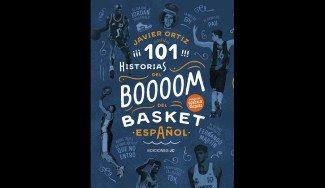 «101 historias del boom del basket español». Nuestro colaborador Javier Ortiz estrena libro