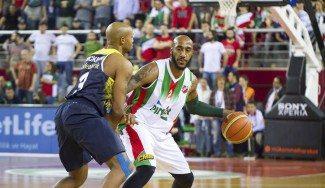 El ex ACB Bracey Wright, verdugo del Fenerbahçe con 31 puntos (Vídeo)