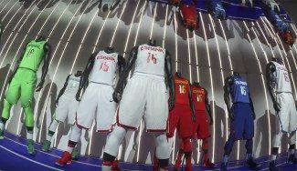 Nike desvela los uniformes de las selecciones para los Juegos, incluida España (Vídeo)