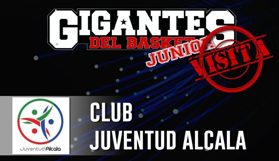 Conociendo la historia: Juventud Alcalá, cuna de talentos, recibe a Gigantes Junior