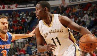 Tras 33 derrotas, los Pelicans ya saben lo que es ganar metiendo menos de 100 puntos (Víd)