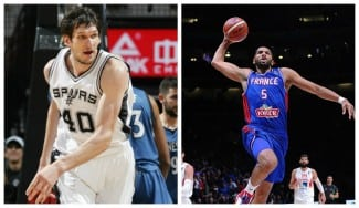 Marjanovic y Batum, duda para el preolímpico: la renovación de sus contratos NBA, culpable