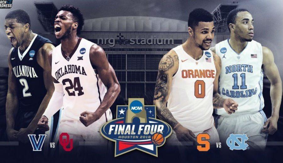 North Carolina y Syracuse completan la F4 de la NCAA. ¡Vaya remontada orange! (Vídeo)