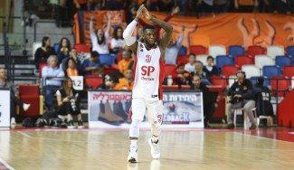 Nate Robinson debuta a lo grande en Israel: 25 puntos y canastón sobre la bocina (Vídeos)