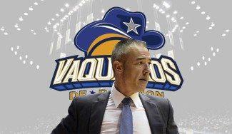 Paco Olmos cambia de equipo en Puerto Rico: deja Atenienses rumbo a Vaqueros