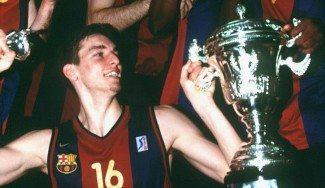 """""""¡15 años ya de este momento!"""". Pau recuerda su MVP en la Copa: 39 de valoración (Vídeo)"""