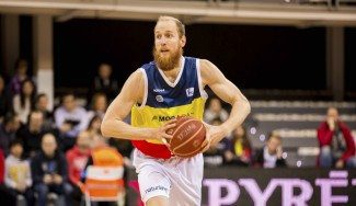Thomas Schreiner, refuerzo de Liga Endesa para el Bilbao Basket