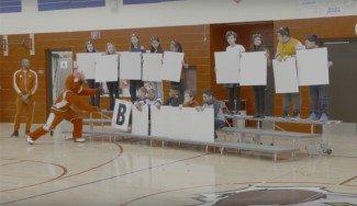 ¿La ruleta de la fortuna? Así presentan los Bulls su nuevo filial en la D-League (Vídeo)