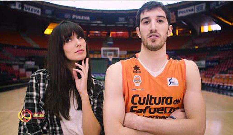 Guillem Vives nos descubre los beneficios del baloncesto en la segunda historia Basket Lover