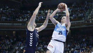 Waczynski no jugará la Liga de Verano NBA: «No quiero correr riesgos». Rumbo al Unicaja