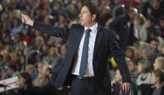 """Xavi Pascual, sobre el nivel ACB: """"Miro los equipos y la mayoría han empeorado, a priori"""""""
