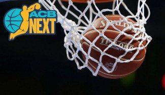 Tabu y Jaime Fernández, primeros padrinos del ACB Next. Objetivo: difundir el basket en los coles
