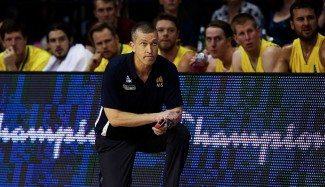 Lista olímpica de Australia con 26 jugadores: 7 NBAs y Lisch pendiente de pasaporte