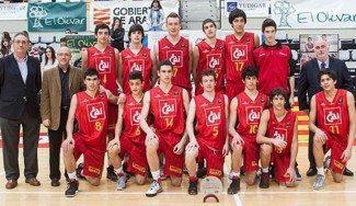 Valencia y la 'Penya' los rivales a batir. Se acerca el MHL Sport en Zaragoza