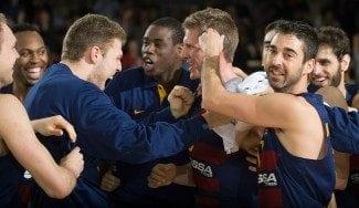Remontada épica del Barça: Doellman tumba al CSKA con 5 puntos en 4 segundos (Vídeo)