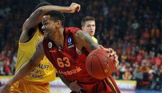 El Granca cae por 14 con el Galatasaray. Aíto no se rinde: «Tenemos alguna posibilidad»