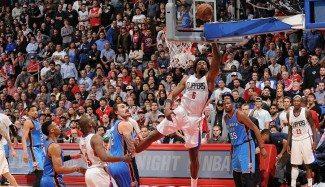 ¡Los Clippers remontan 16 puntos a los Thunder en los últimos siete minutos! (Vídeo)