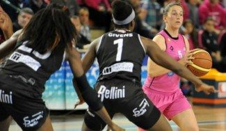 Épica sin final feliz: el Conquero, a punto de ganar al Girona… ¡con 5 jugadoras!