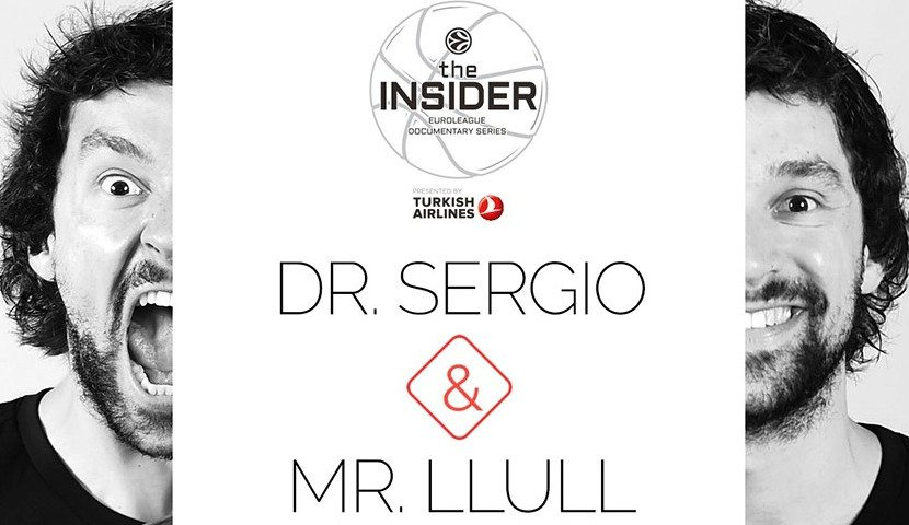 Dr. Sergio & Mr. Llull: la Euroliga presenta el documental sobre el base del Madrid (Vídeo)