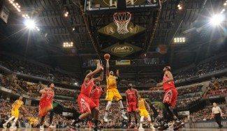 Houston cae pero los Kings ayudan ganando a Dallas. La lucha por playoffs arde (Vídeo)
