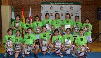 La FAB sigue creciendo: fiesta del Preminibasket y reportaje en Gigantes Junior