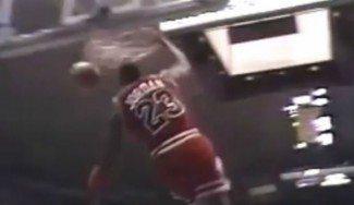 Alucina: todos los mates con puntuación perfecta en los concursos NBA desde 1984