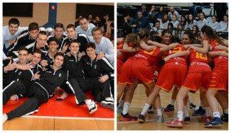 El Joventut junior confirma su idilio en el MHL Sports con otro título. En chicas, triunfa la Sub15 de España