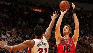 Los Bulls caen de los playoffs tras perder en Miami. Sin defensa, a la deriva (Vídeo)