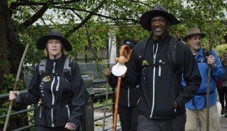 'Terry Porter: El Camino acaba en Obradoiro'. Un documental, tres mundos diferentes (Vídeo)