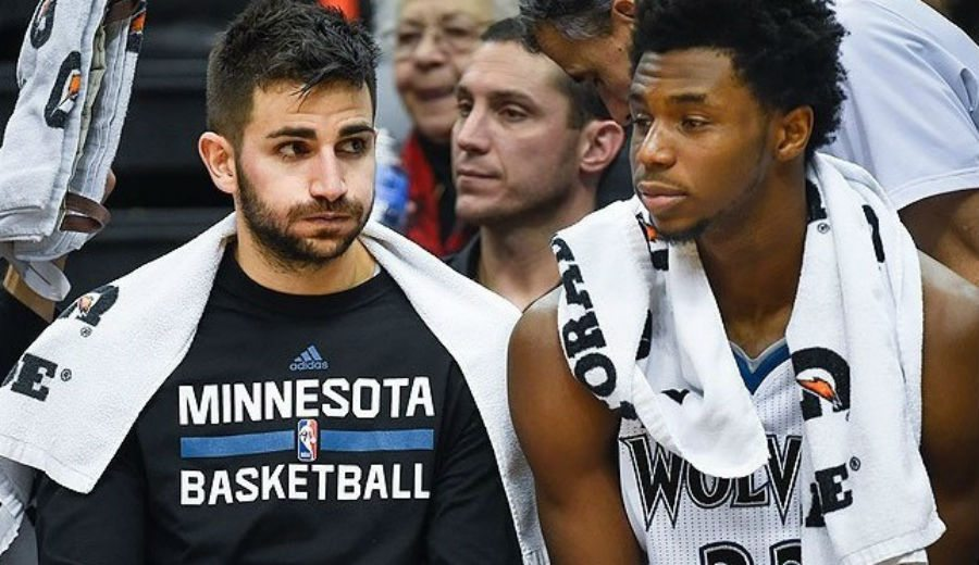 Doble-doble de Ricky para ganar en Memphis. OKC y Clippers apalizan a Celtics y Rockets