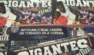 Un Real Madrid, ¿invencible? El triunfo en la Minicopa, al detalle en Gigantes Junior