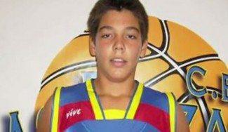 """Hernangómez cuenta sus secretos y no te lo puedes perder: """"Empecé en el fútbol"""" (Vídeo)"""